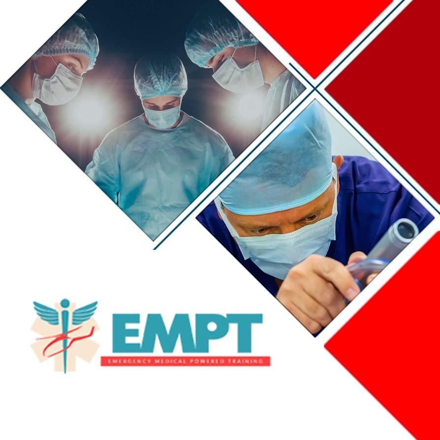 Procedure Anatomiche di Emergenza Sanitaria